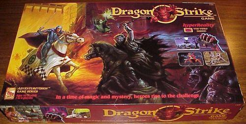 Dragon Strike