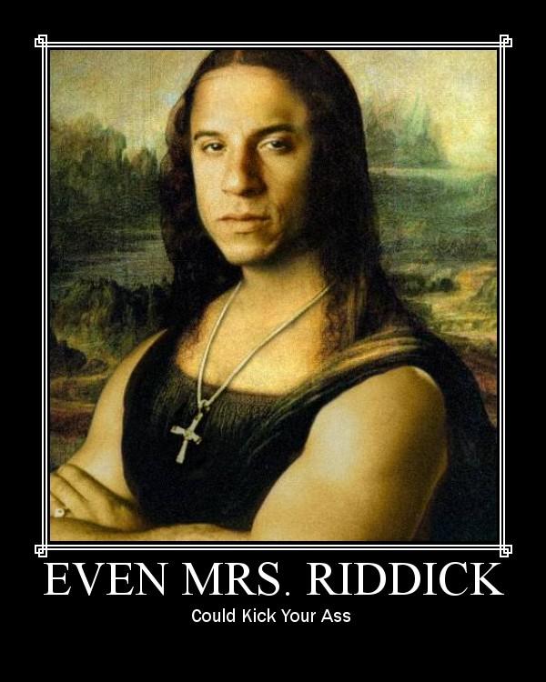 mrsriddick