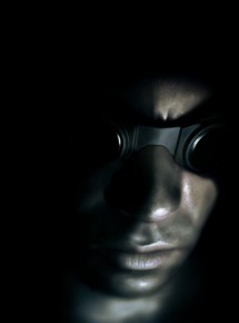 Riddick Dark Athena